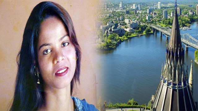Asia Bibi Leaves Pakistan