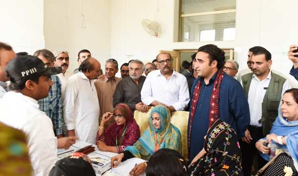Sindh Govt. to Set Up Fund For Lifetime Treatment of HIV Affectees