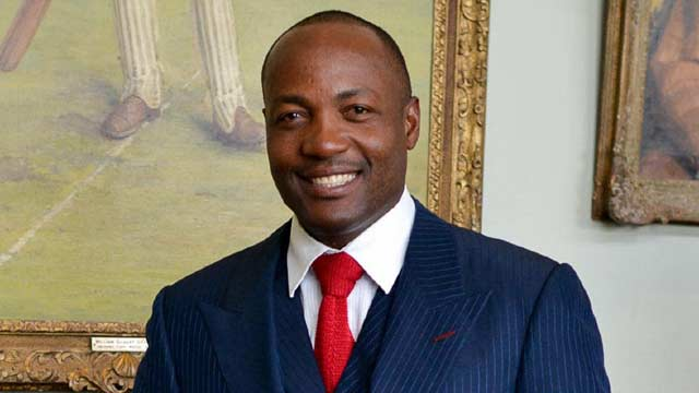 Happy Birthday Brian Lara