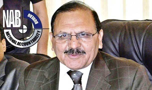NAB Approves Corruption Reference Against Former DG PID