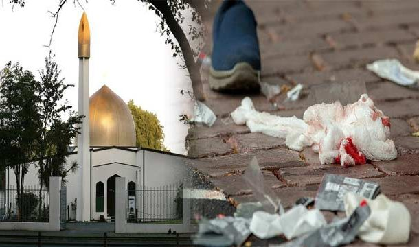 Royal Commission to Probe Christchurch Mosque Shootings