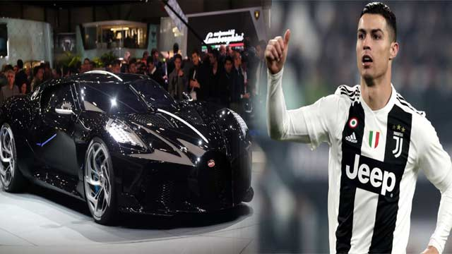 Meet The Owner of World's Most Expensive Car
