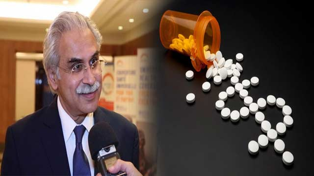 Health Minister Announces Steps to Reduce Drug Prices