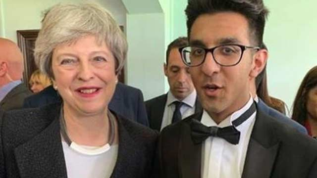 Teenager Hailing From Faisalabad, Becomes First Youngest Councilor in UK
