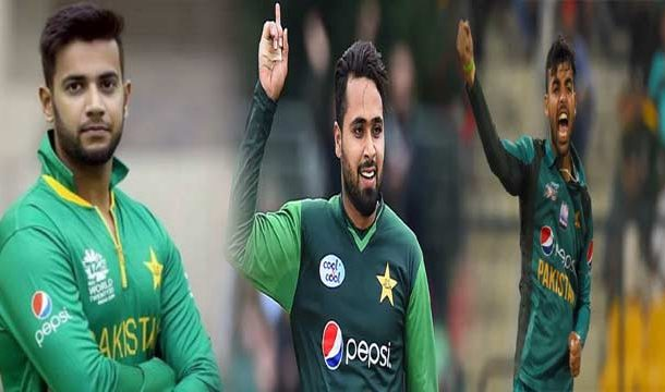 Pakistani Bowlers Grabs Top Spots in ICC Rankings