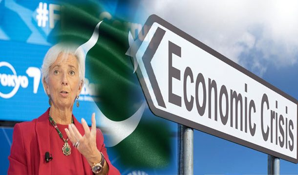 IMF Program and Economic Crisis