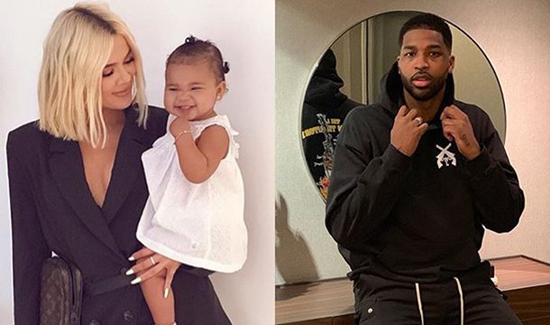 Khloe Kardashian Revealed If She's Ever Going To Get Together With Someone After Being Cheated On By Tristan Thompson