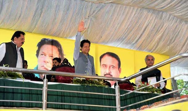 Tough Days Will Soon be Over: PM Imran