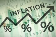 Weekly Inflation Hiked 0.45% as Food Prices Continue to Increase