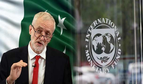 British Politician Expresses Reservation Over Pak-IMF Deal