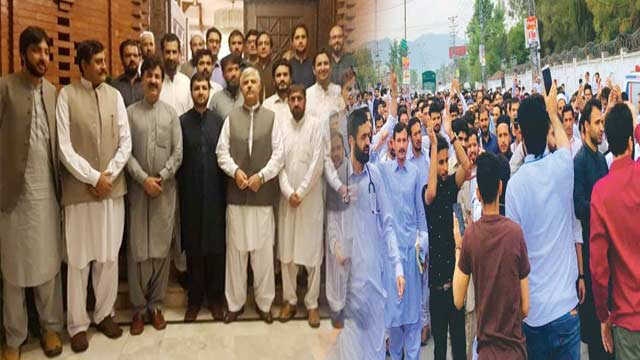 Finally Some Relief for Patients, as KP Doctors End Strike