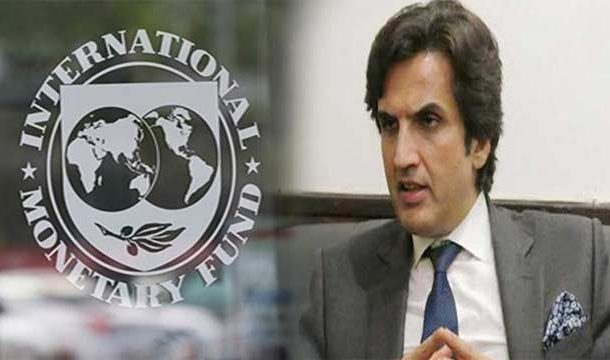 There Was No Other Option Except Approaching IMF: Federal Minister