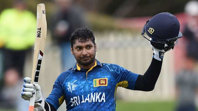 Sri Lankan Batsman Credited as First Non-British MCC President