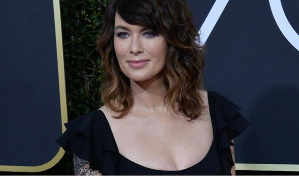 Lena Headey aka Cersie Lannister Expresses Her Opinions On The Latest Episode Of Game of Thrones