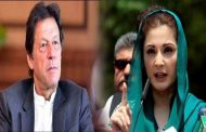 Maryam Nawaz Hits Out at PM Imran, Calls Him Incompetent