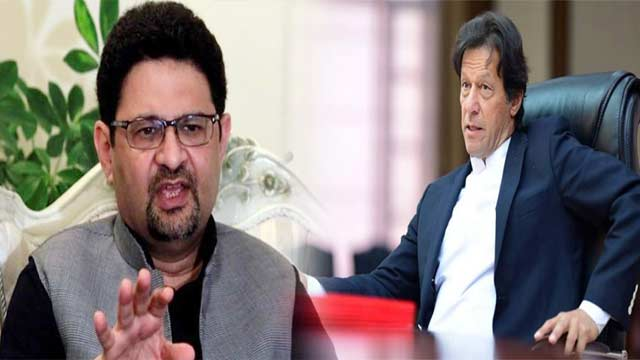 Miftah Ismail Fires Tirade at Govt. Over IMF Agreement