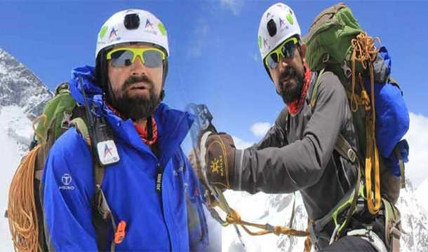 Mirza Ali Becomes First Pakistani to Scale 7 Summits