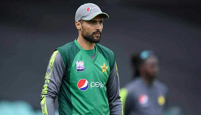 Amir's Inclusion in WC Squad In-Doubt After Suspected Chickenpox