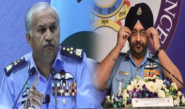PAF Terms Response to Indian Aggression as 'Operation Swift Retort'