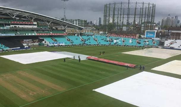 Pak-England, First ODI Face Off Cancelled Due to Rain