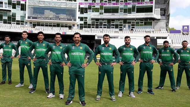 WC 2019: Pakistan Confident to Stun West Indies in First Face Off