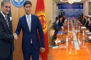 Pakistan, Kyrgyzstan to Raise Trade Volume to $10mn