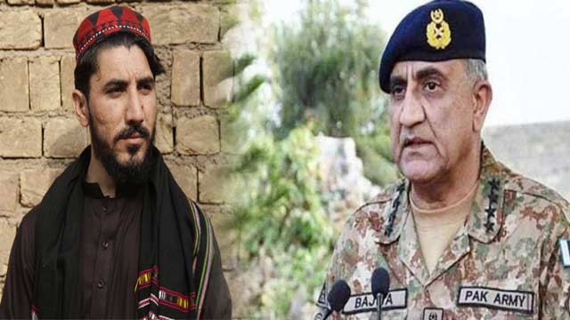 Foreign Linked Individuals Exploiting Sentiments of People: COAS