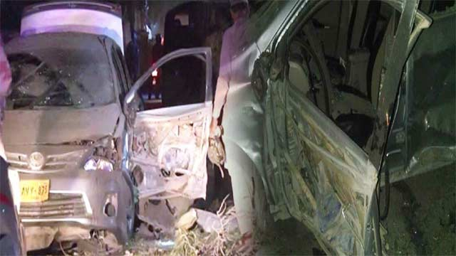 Four Policemen Martyred, Several Injured in Quetta Blast