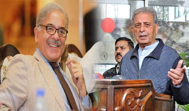 PAC Chairmanship: PML-N Replaces Shehbaz Sharif with Rana Taveer