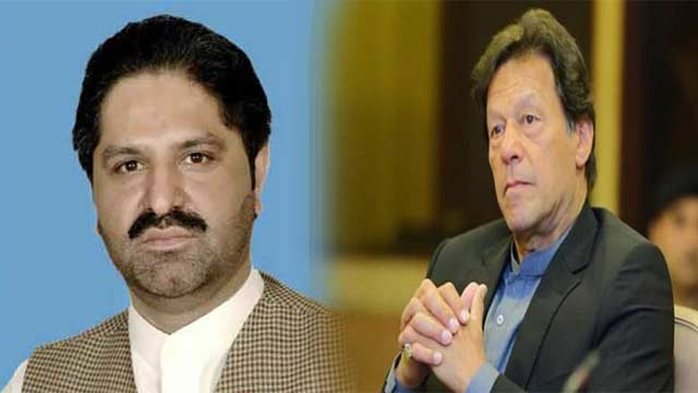 PM Imran, President Condoles Sudden Demise of Federal Minister