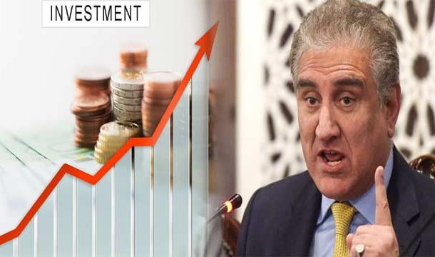 Qatar, Malaysia Eyeing on Investment in Various Sectors: Qureshi