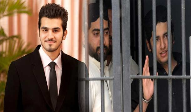 Shahzeb Murder: Death Sentence Of Prime Accused Commuted to Life Imprisonment