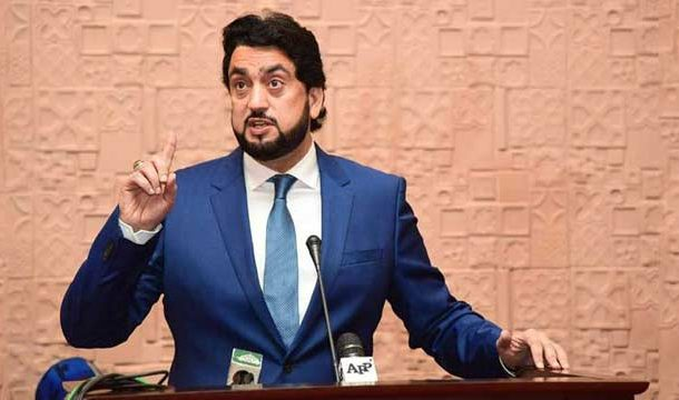 Shehryar Afridi Warns Anti-State Elements