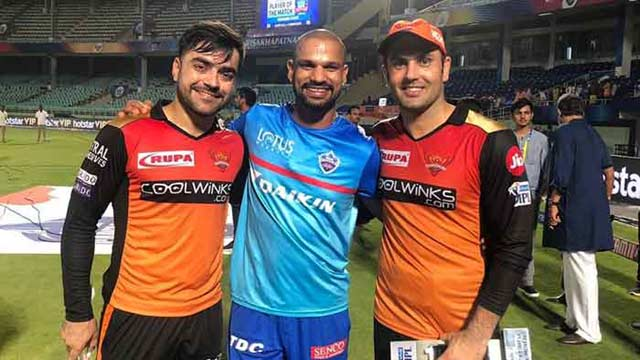 Shikhar Dhawan Praises Muslim Cricketers For Playing With Fast