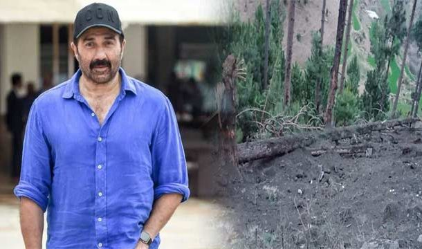 Sunny Deol Refuses to Comment on Balakot Air Strike