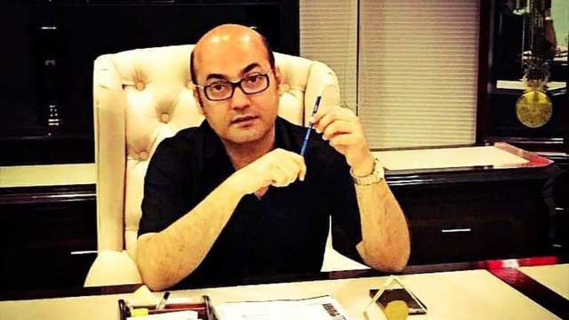 Eminent TV Director Syed Atif Hussain Passes Away