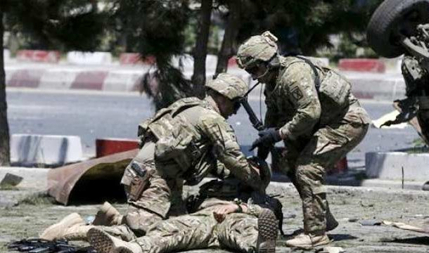 25 Afghan Soldiers Killed in Taliban Attack