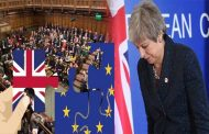 Theresa May Decides to Step Down as PM