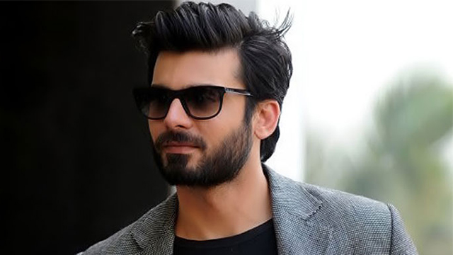 Fawad Khan has Truly Gained his Respect Across the Border with his Amazing Acting Skills
