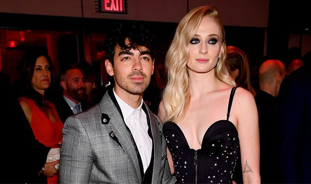Sophie Turner Expresses her Gratitude towards her Husband, Joe Jonas for Saving her Life