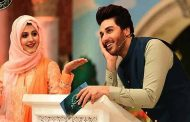 Ahsan Khan Pays his Respect to Bushra Aamir on her Show