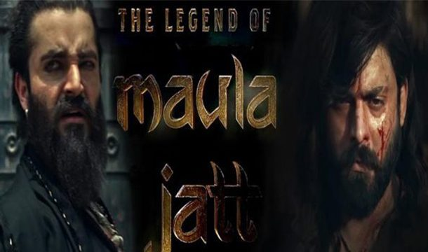 Pakistani film, The Legend of Maula Jutt Gets a Stay Order by Sindh High Court