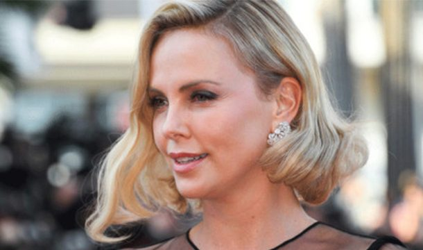 Charlize Theron Admitted That She is 'Shockingly Single'