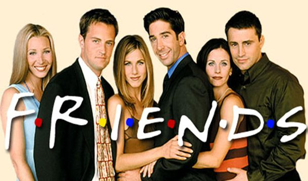 5 Things You Didn't Know About the Most Popular TV Series of the 90s, F.R.I.E.N.D.S