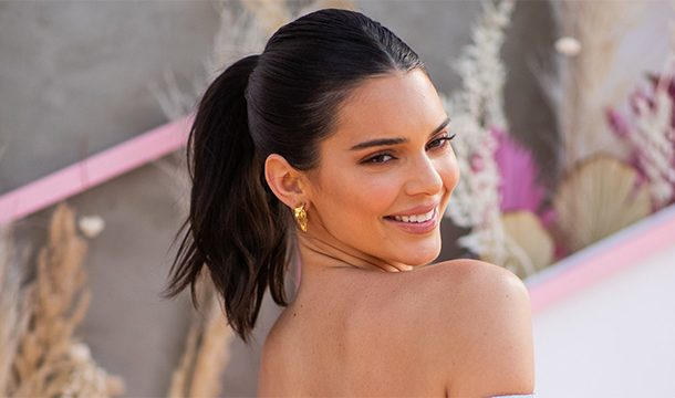 Kendall Jenner Jokingly Confesses to Have a Baby Fever