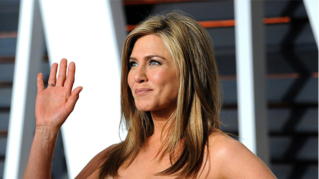 Jennifer Anniston Rejected the Idea of a 'One' Soul Mate