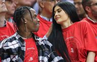 Kylie Jenner and Travis Scott Ended up Getting Same Tattoos to Honor Their Daughter, Stormi