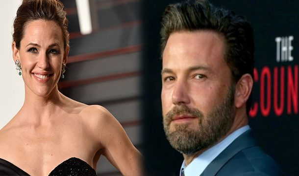 Ben Affleck and Jennifer Garner are Each Other's Strength Even After Breakup