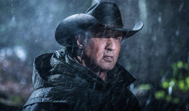Sylvester Stallone is all set for Jaw Dropping Action in His latest Last Blood teaser Trailer