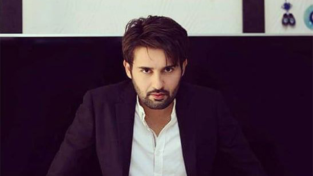 Affan Waheed Opens up About Battling Depression